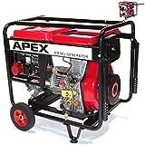 Diesel Stromerzeuger Generator 5...