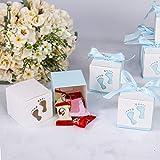 Immagine 2 maoxintek scatole portaconfetti comunione per