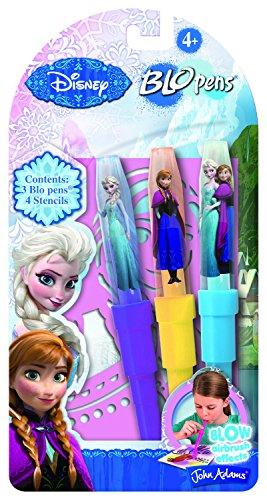 John Adams Disney Frozen My Blopen Set
