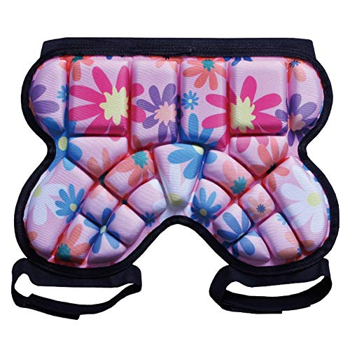 Children's Thickened Ski Diaper Pad,Hüftschutzshorts Verdickte Skating Butt Pads - Male And Female Scooter Ski Pad,Protektoren Für Kinder Männer Frauen