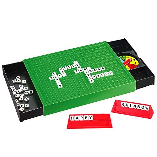 ColorBaby - Juegos de mesa palabras cruzadas cb games (43314)