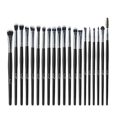 MSQ Eyeshadow Brushes Set