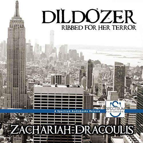 DilDozer audiobook cover art
