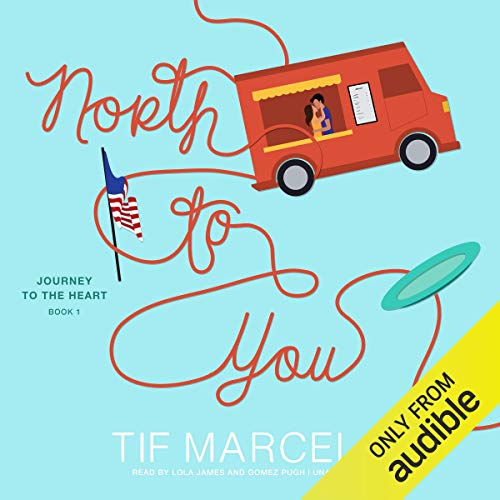 North to You audiobook cover art