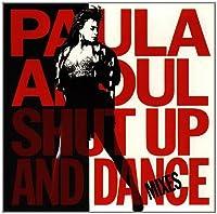 Shut Up & Dance: Remixes by Paula Abdul