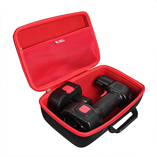 Hermitshell Travel Case for ONTEL/Oasser Air Hawk Pro Automatic Cordless Tire Inflator