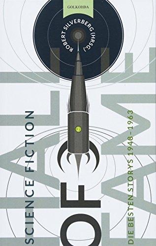 Science Fiction Hall of Fame 2: Die besten Storys 1948-1963