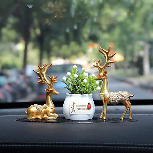 auto interior decoration peace demeanor