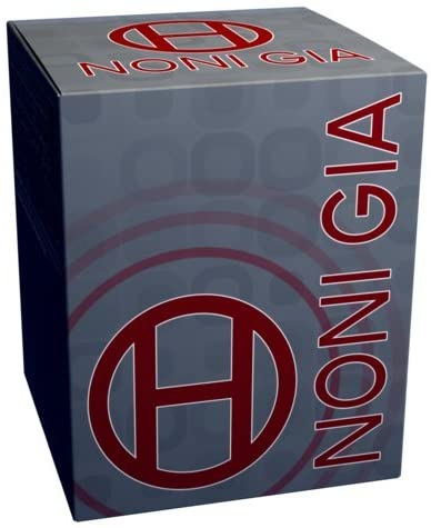NONI GIA Natural 30 New Shipping Free Shipping Servings In a popularity