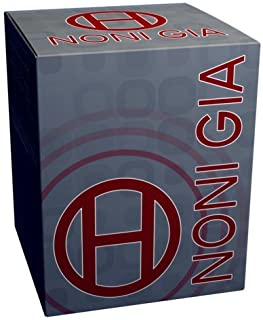 NONI GIA 100% Natural 30 Servings - Try It... Feel It... Share It... by NONI Gia