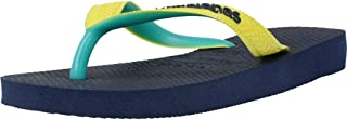 Havaianas Top Mix, Chanclas Unisex niños, 37/38 EU