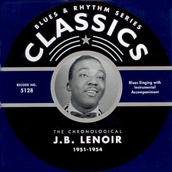 1951-1954