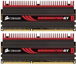 Corsair Dominator GT 8GB (2x4GB)  DDR3 1866 MHZ (PC3 15000) Desktop Memory (CMT8GX3M2A1866C9)