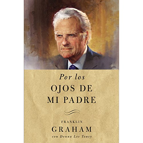 Por los ojos de mi padre [Through my Father's Eyes] audiobook cover art