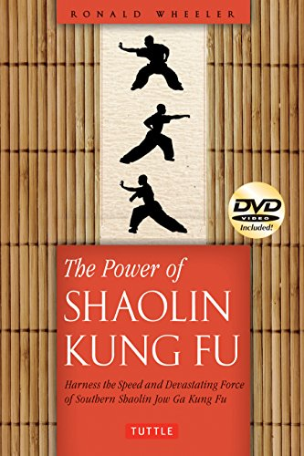 The Power of Shaolin Kung Fu: Ha...