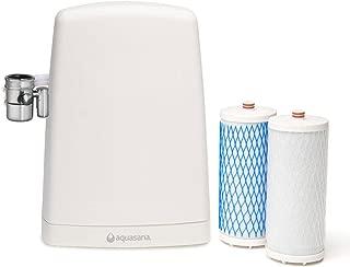 Filtro de agua de sobremesa Aquasana AQ4000 - Purificador de