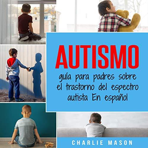 『Autismo [Autism]』のカバーアート