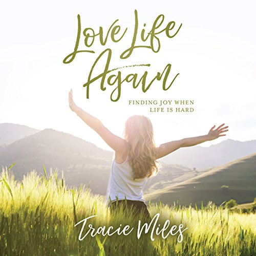Love Life Again audiobook cover art