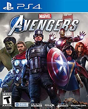 Marvel's Avengers Standard Edition for PS4 or Xbox One