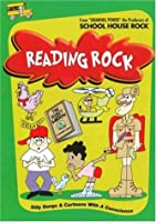 Reading Rock [DVD]
