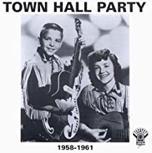Town Hall Party: 1958-61