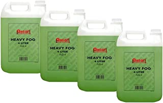Best antari heavy fog fluid Reviews