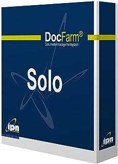 DocFarm  Solo 50 Dokumentenmanagementsystem DMS-System