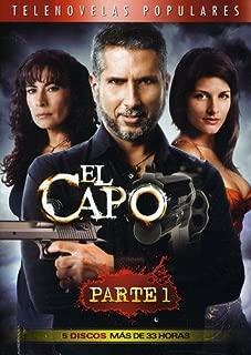 El Capo: Part 1