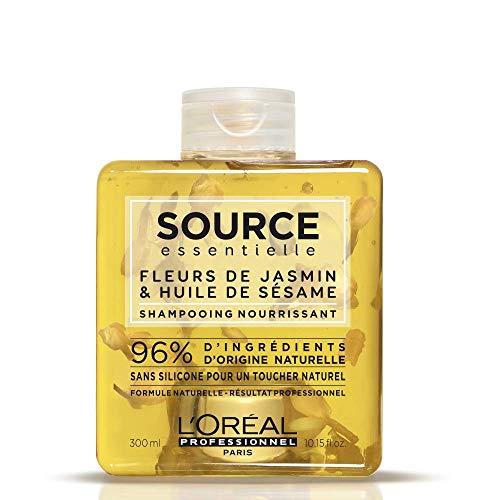 L'Oreal Souce Essentiel Nourishing Shampoo - 300 Ml