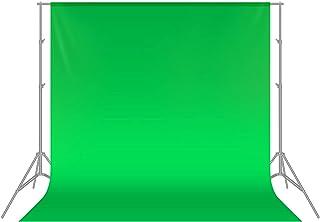 Neewer 10083667@@##2 Bakgrund för Fotografering, 1.8 x 2.8 m, Grön