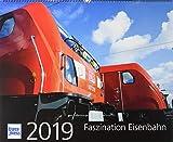 Faszination Eisenbahn 2019 (Kalender) -