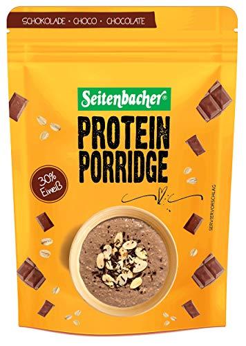 Seitenbacher Protein Porridge Schoko, 1 x 500 g