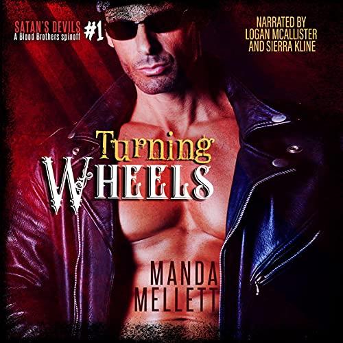 Turning Wheels cover art