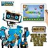 LEGO 17101 Boost MespremièresconstructionsBoost, Set de Construction 5 en 1 avec Jouet Robot interactif, Kits de Codage pour Enfants #3