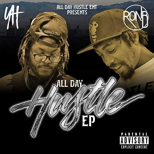 All Day Hustle Ent.