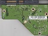 WD30EZRX-00MMMB0, 2061-771698-802 AA, WD SATA 3.5 PCB