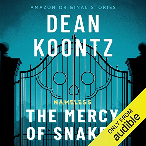 Page de couverture de The Mercy of Snakes
