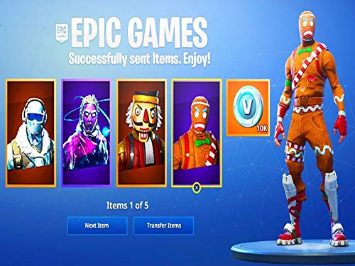 So Fortnite Is Finally Doing This