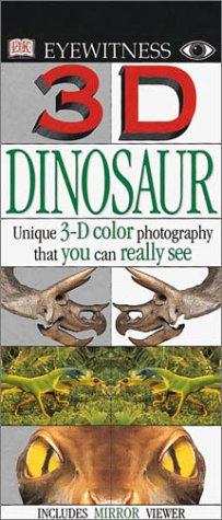 Dinosaur (3D Eyewitness)