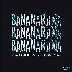 Live at The London Eventim Hammersmith Apollo [Import]