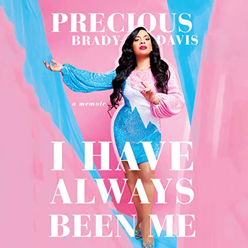 I Have Always Been Me cover art