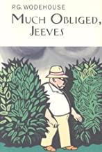 Much Obliged, Jeeves