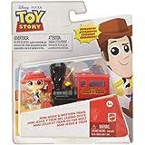 Disney Toy Story Mini Woody & Western Train