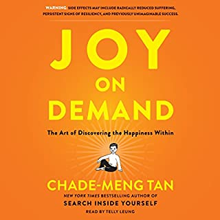 Joy on Demand Titelbild