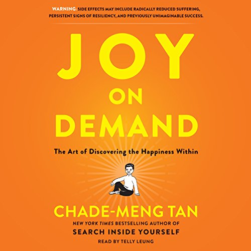 Couverture de Joy on Demand
