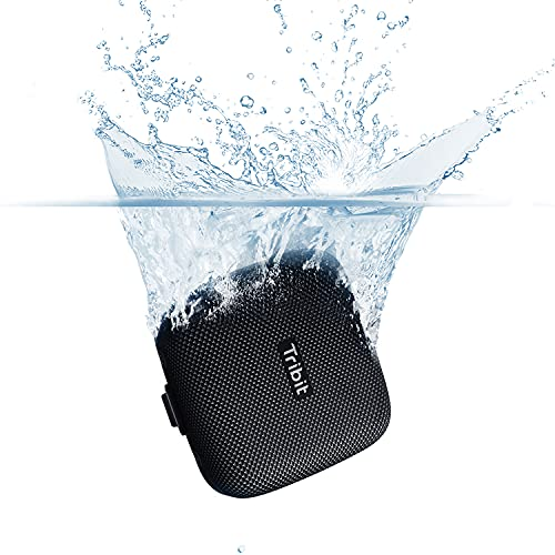 514Hacff7yS-Tribit StormBox Micro (BTS10)をレビュー!コンパクトで持ち運びやすいワイヤレススピーカー