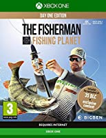 The Fisherman: Fishing Planet - Day One Edition (Xbox One) (輸入版)