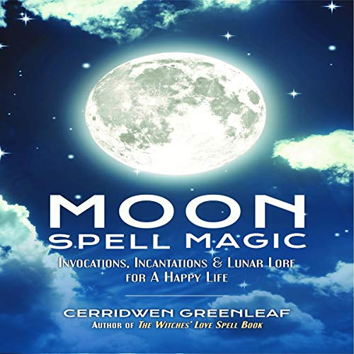 Moon Spell Magic cover art
