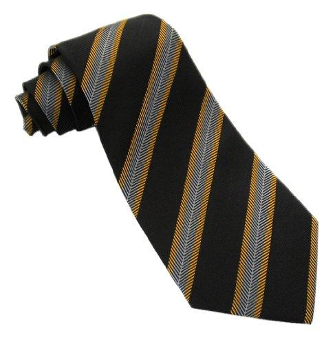 Magnoli Clothiers Fedora Lounge Pure Silk Tie