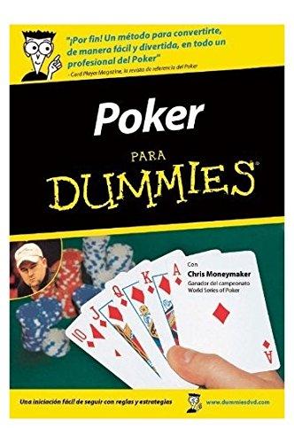 POKER PARA DUMMIES DVD